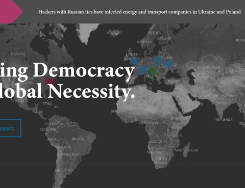 Analyzing Russian Interference Operations Across Time and Space: Launch of a New Interactive Tool hosted by Alliance for Securing Democracy