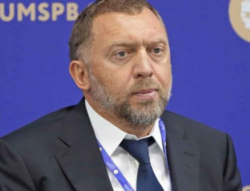 Deripaska, EN+, and Rusal: A Split Decision with Implications for U.S. Sanctions