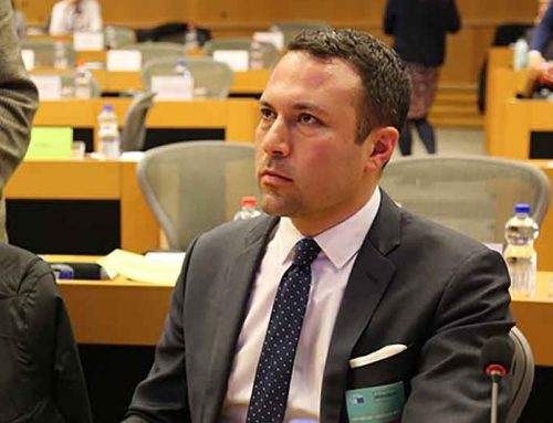 Joshua Kirschenbaum's Testimony before the European Parliament Special Committee on Financial Crimes, Tax Evasion and Tax Avoidance